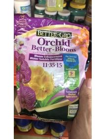 PHÂN BÓN LÁ CAO CẤP ORCHID BETTER-BLOOM 11-35-15 - Hàng Nhập USA
