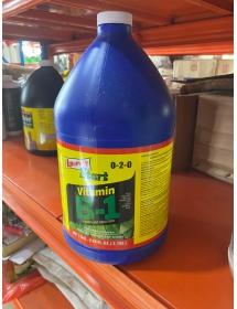 Phân bón Liquinox States Vitamin B1