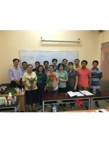 Lớp học trồng lan CƠ BẢN