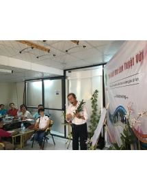 VIDEO – Cách Làm PHÂN CÁ, BÁNH DẦU,….Tưới Phong Lan