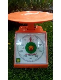 Cân đo phân thuốc Nhơn Hòa