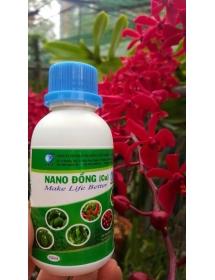 Công nghệ Nano Đồng mới