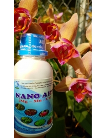 Công nghệ Nano Magie-Mangan-Canxi mới